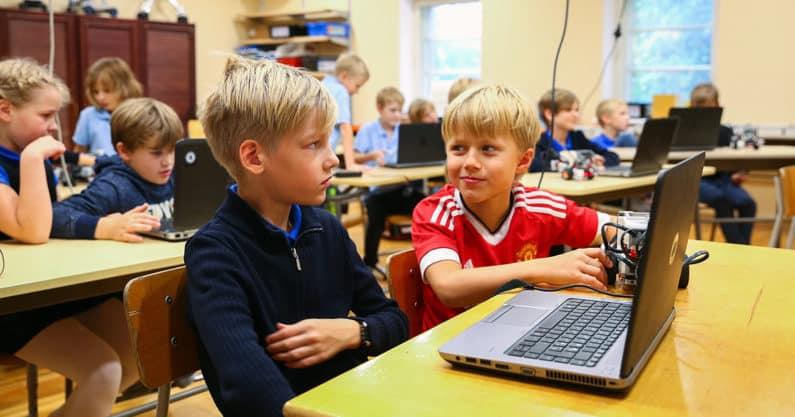 First Grade-Sixth Grade Partners